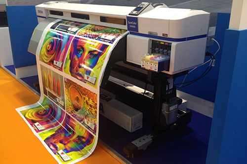 Crosspoint Digital Printing